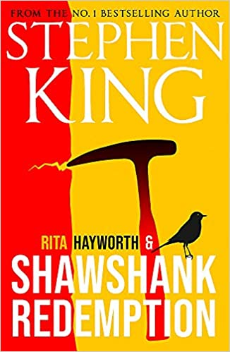 Ritahayworth Shawshank Redemption