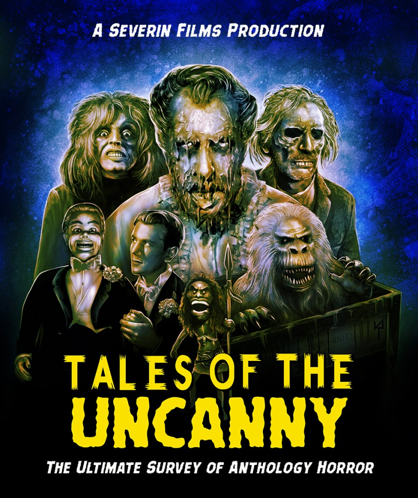 Talesoftheuncanny Documentary Creepshow Cover