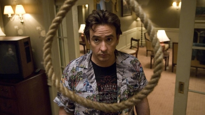 Chambre 1408 Fin Alternative Proposee Par John Cusack