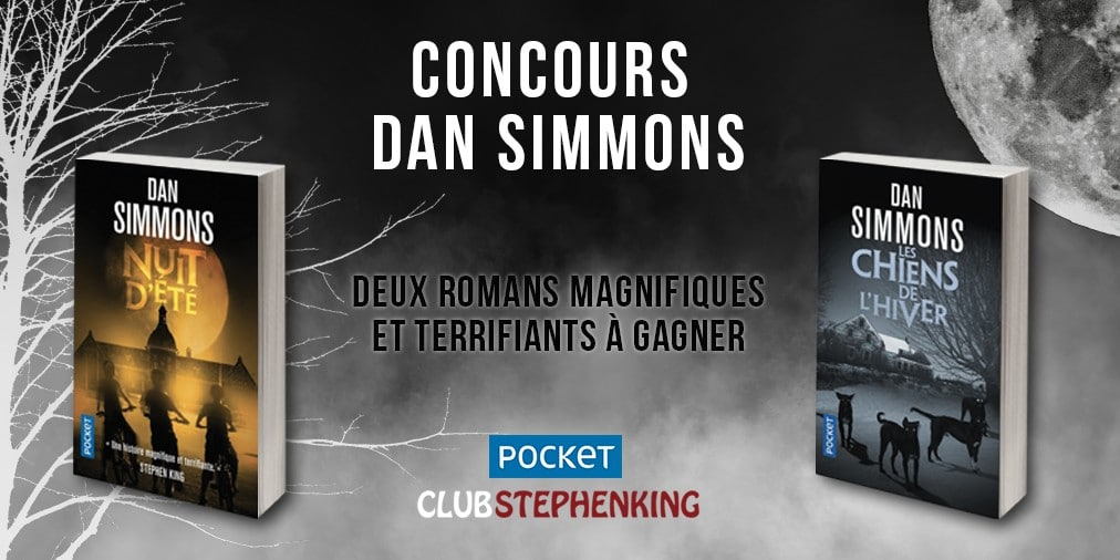 Concours Dansimmons Pocket Horizontal