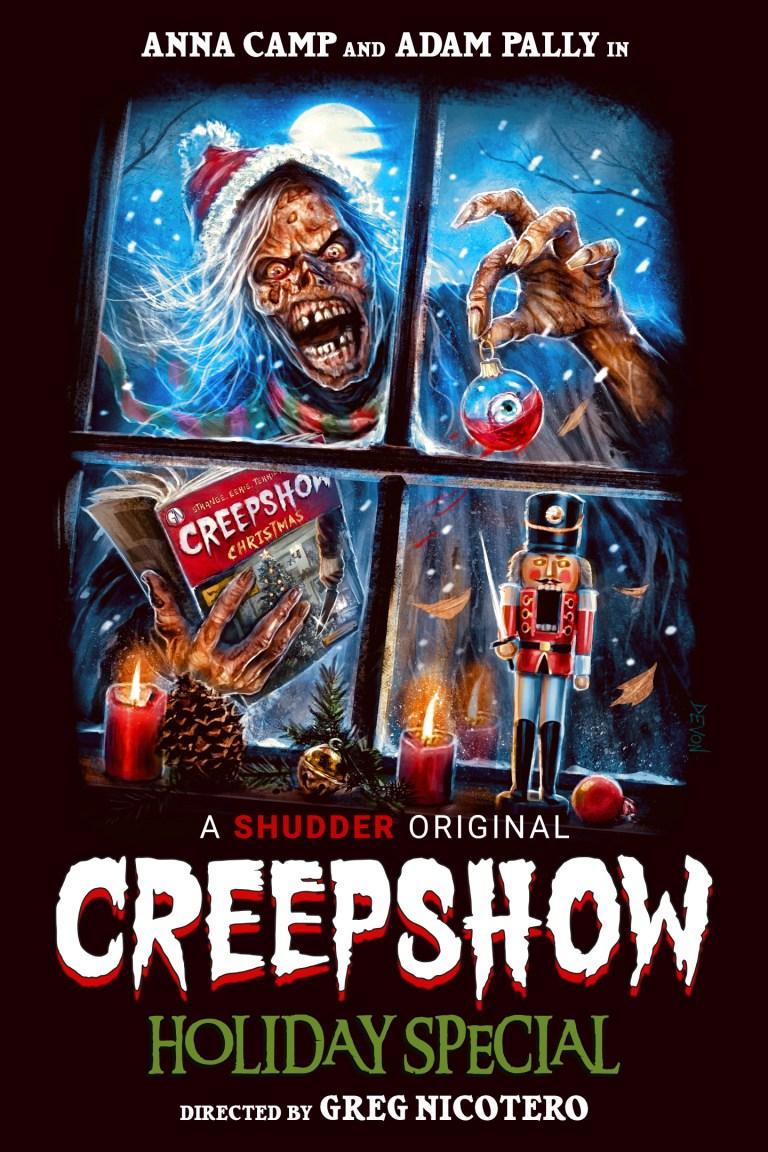 Creepshow Holiday Special Noel Speicla