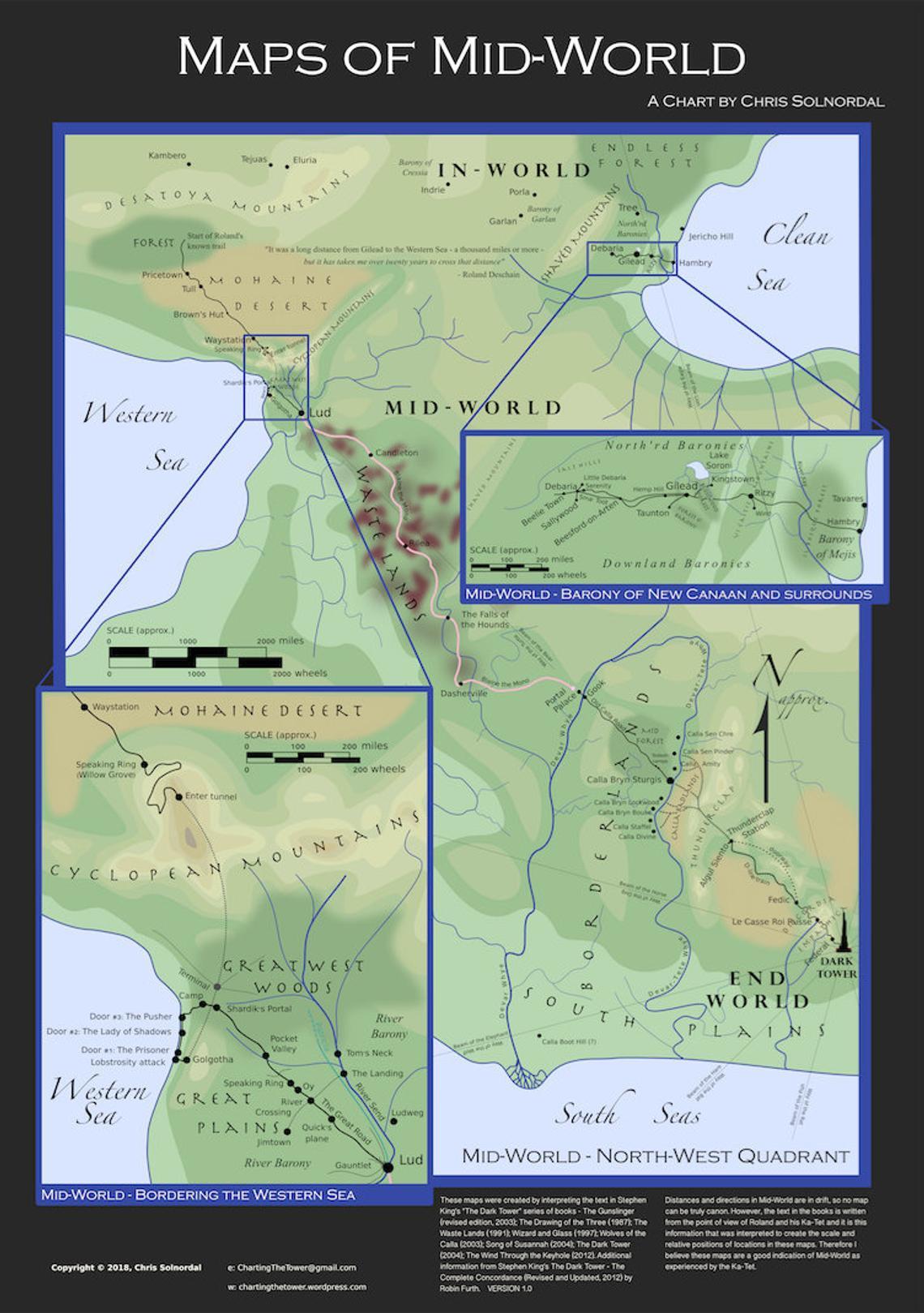Infographie Cartes Latoursombre