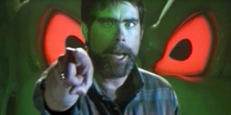 Maximum Overdrive Stephenking