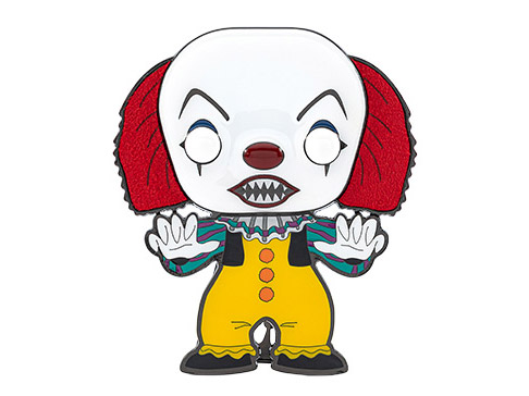 Pins Pennywise Funko Grippesou 02