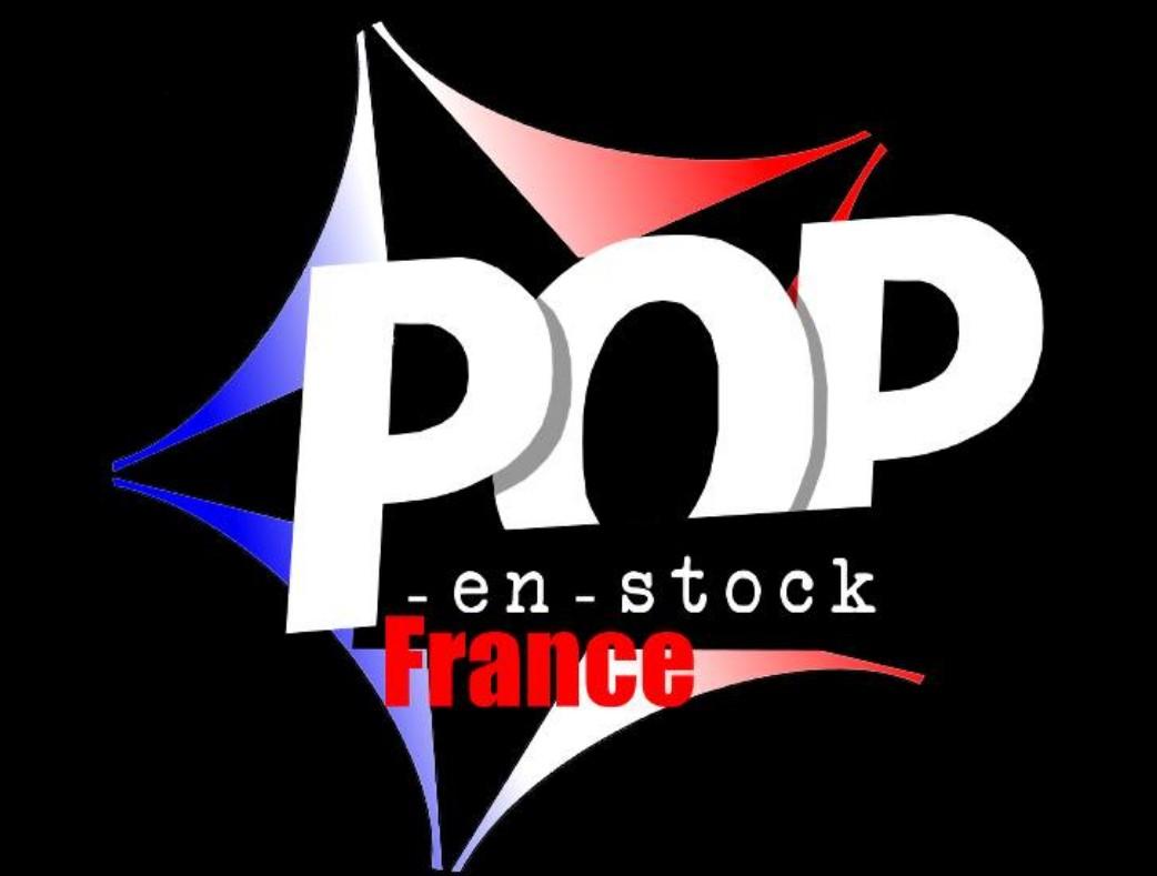 Popenstock Podcast Stephenking Logo