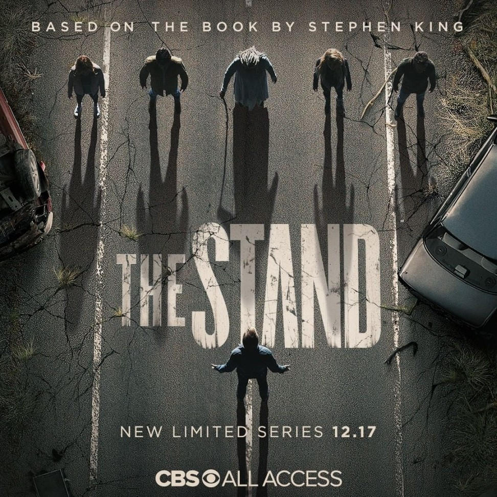 Thestand Serie Poster2020