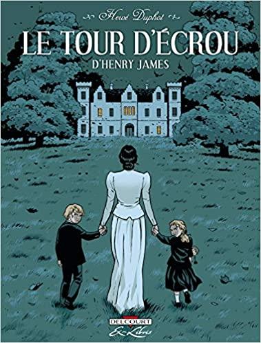 Tourdecrou Delcourt