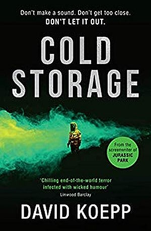 Coldstorage