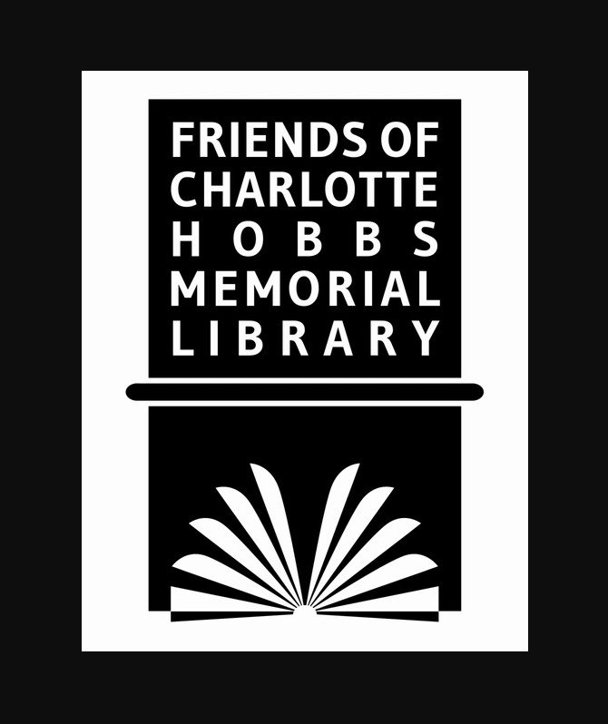 Friendsofcharlottehobbsmemoriallibrary