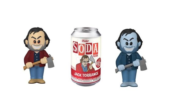 Funko Soda Shining Jacktorrance 00