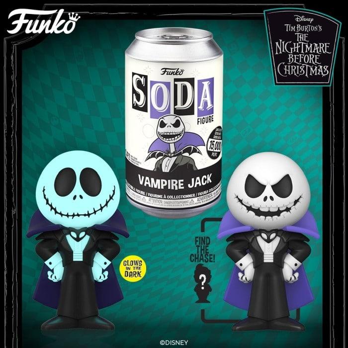 Funko Soda Zz 23