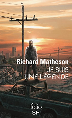 Jesuisunelegende Richardmatheson