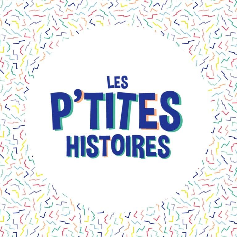 Lesptiteshistoires Logo