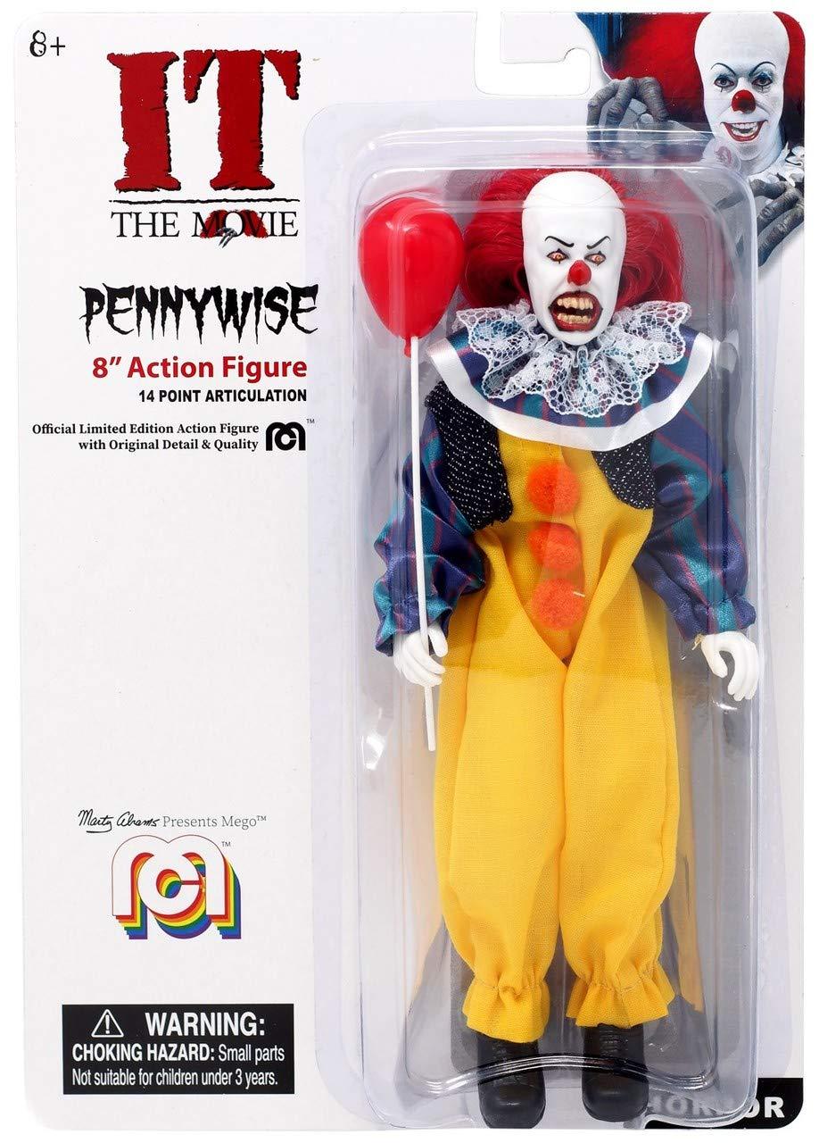 Mego Pennywise1990