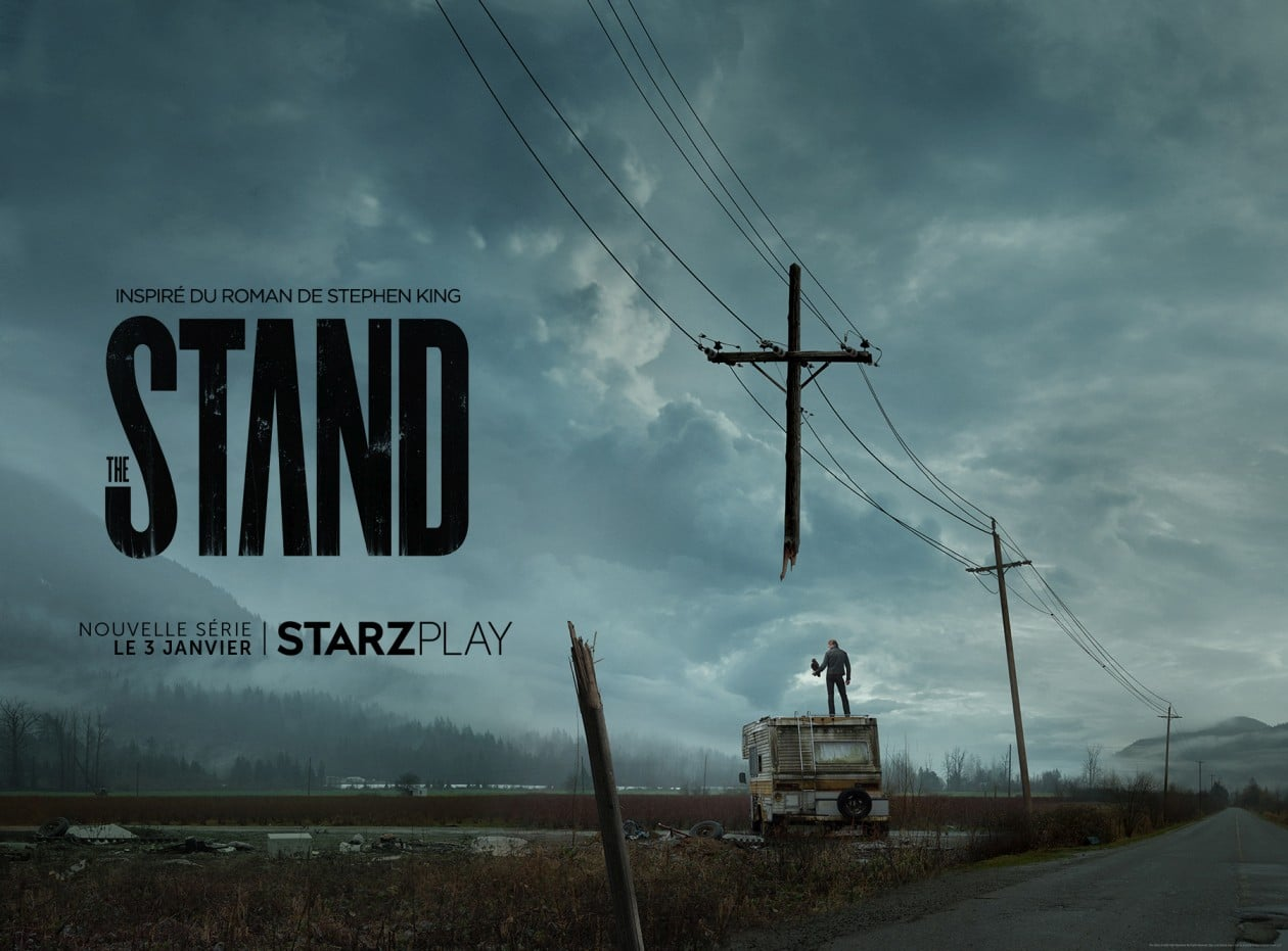 Stand, The Season 1 2020