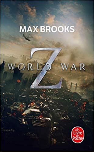 World War Z Livre