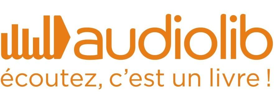 Audiolib Logo