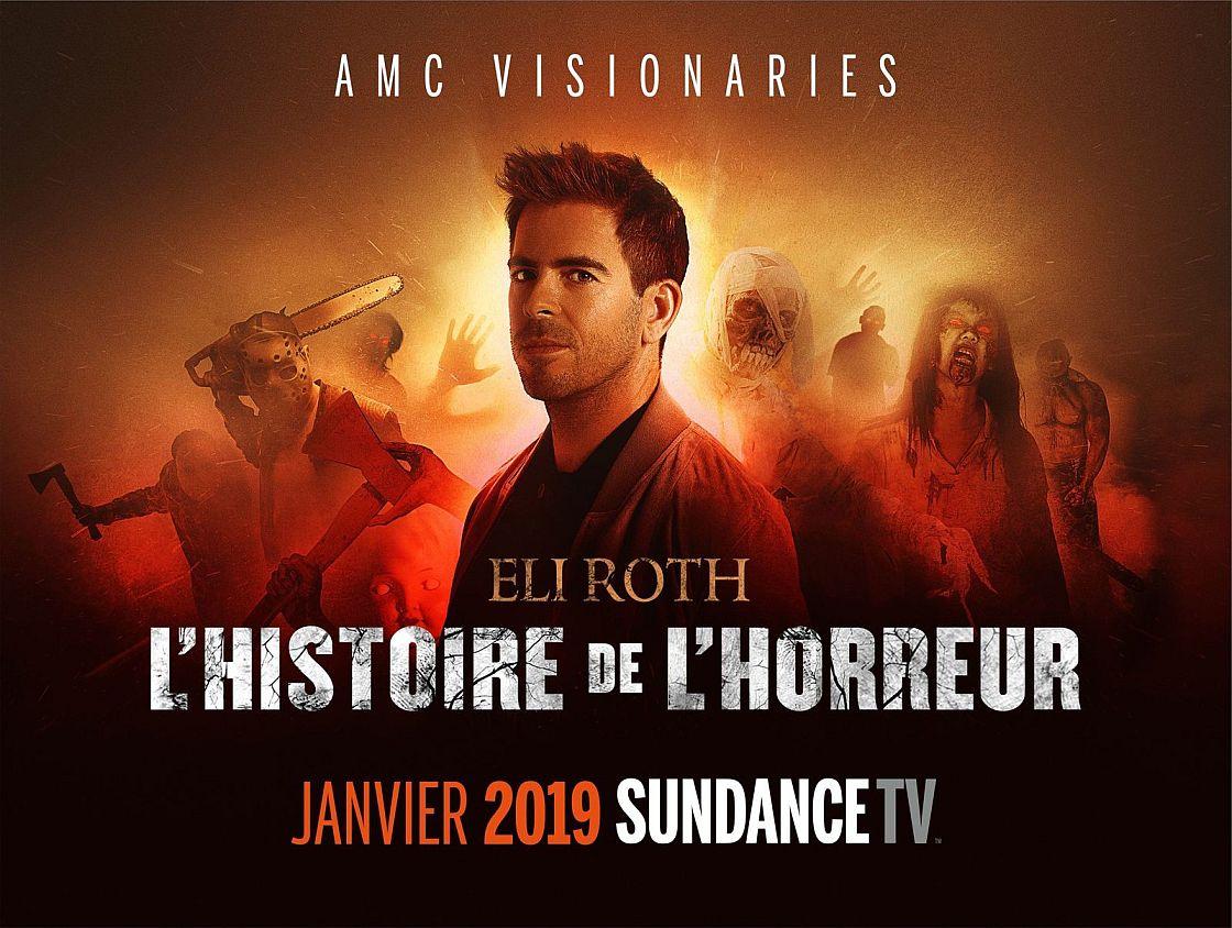 Histoiredelhorreuraveceliroth Serie Documentaire Filmshorreur