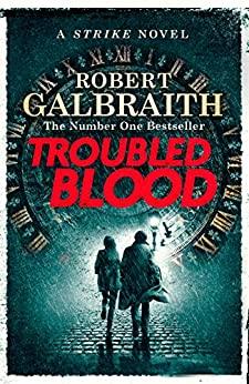 Troubledblood