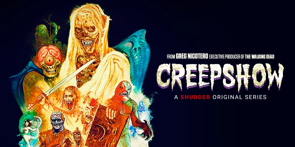 Creepshow Season2 Serie