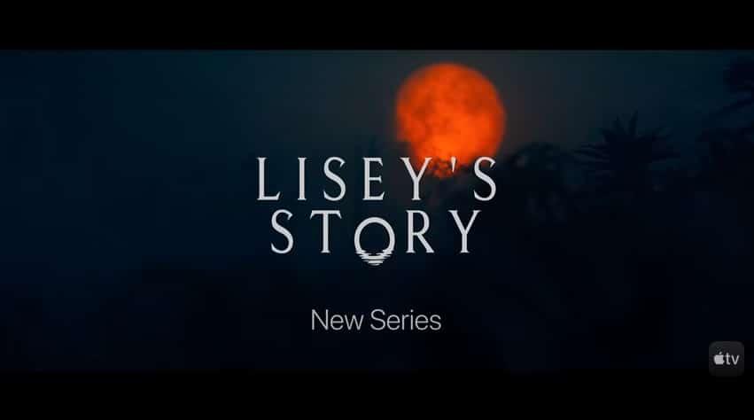 Liseysstory Serie Histoiredelisey Stephenking Appletv