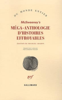 Megaanthologie Stephenking