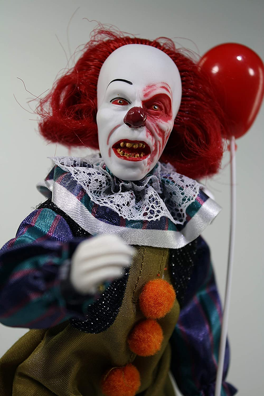Mego Figurine Grippesou Pennywise 1990 Version2020 Photo5
