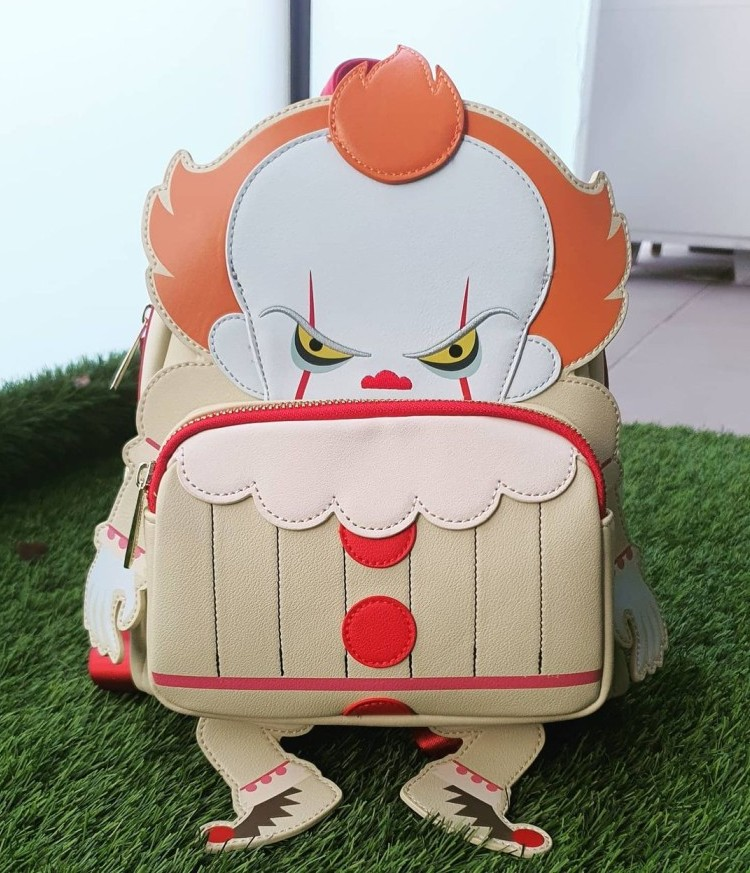 Pennywise Bag 01
