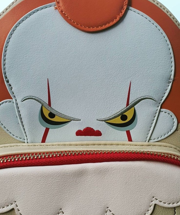 Pennywise Bag 06