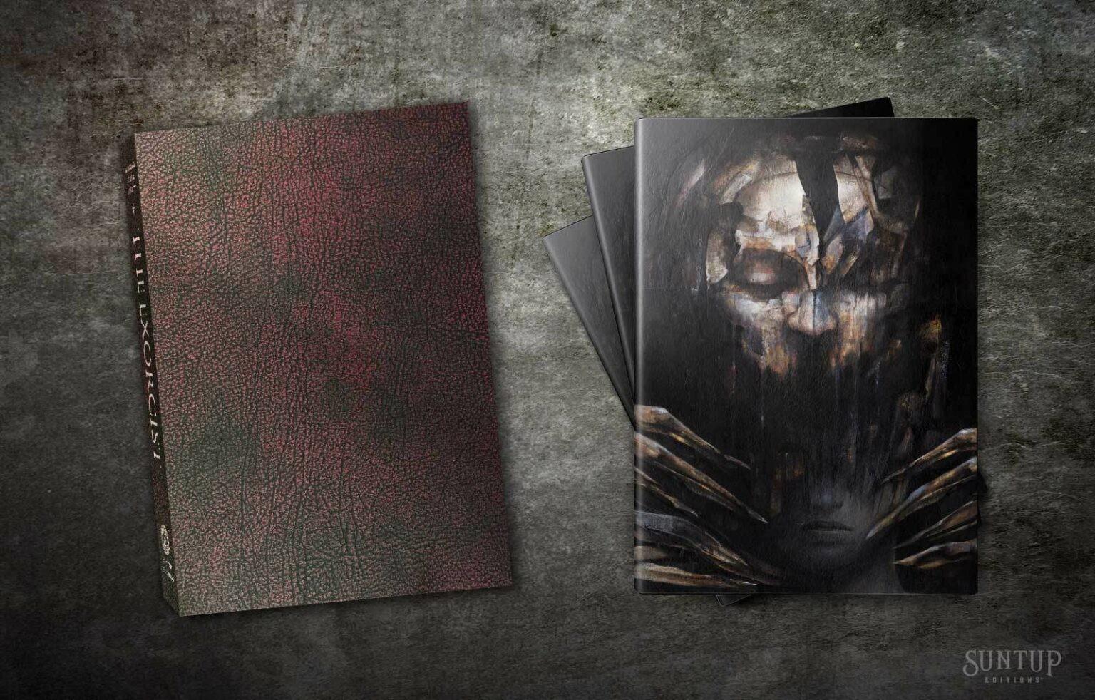 Theexorcist Suntup Artist 01