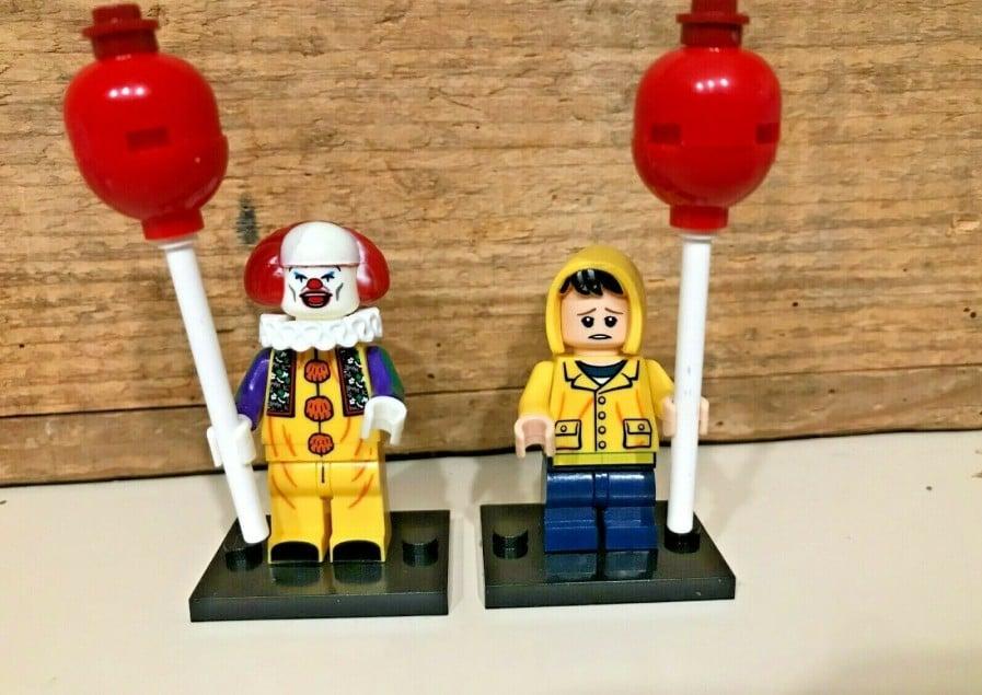 Ca Grippesou 1 Lego Jacktorrance Non Officiel