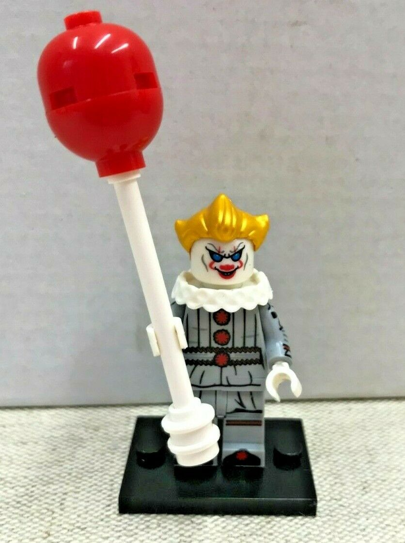 Ca Grippesou 4 Lego Jacktorrance Non Officiel