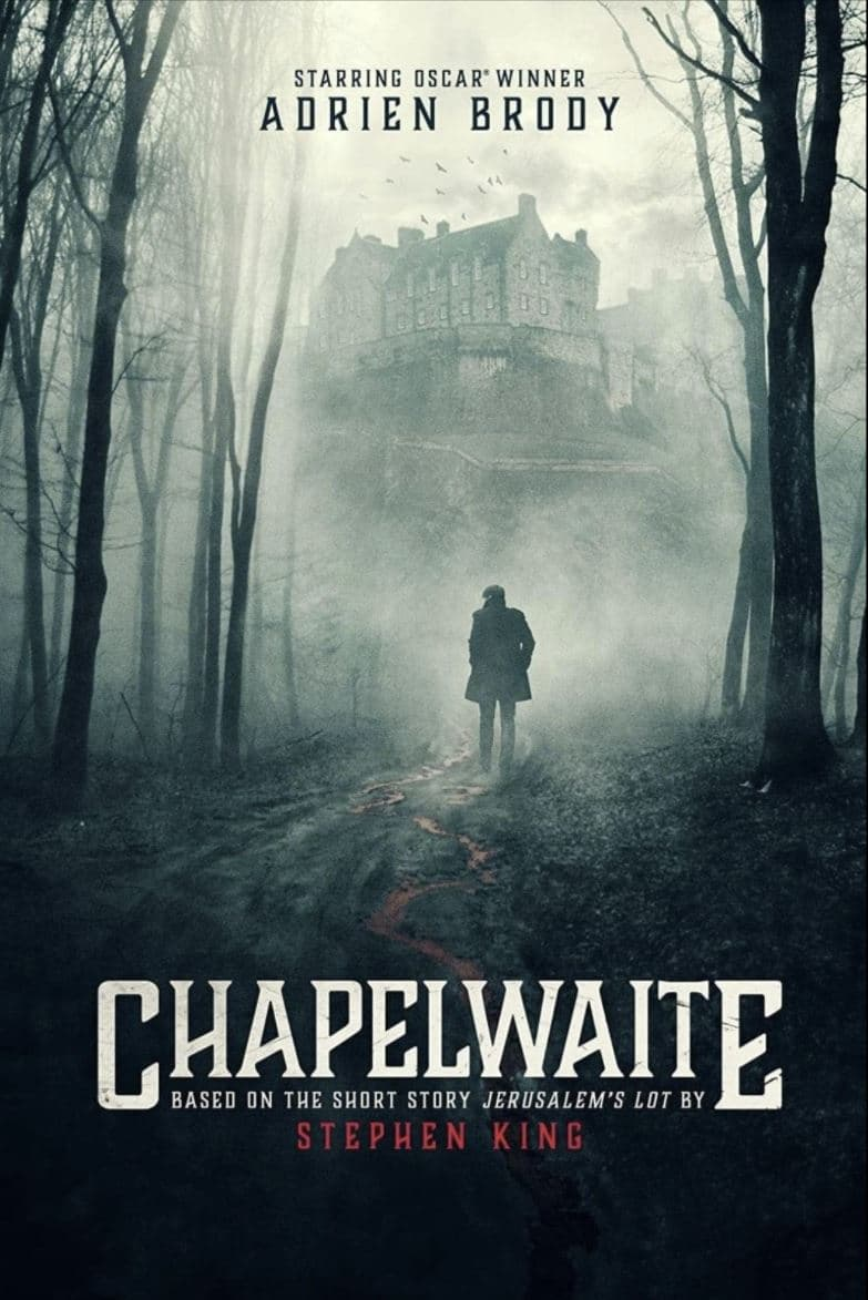 Chapelwaite Serie Poster