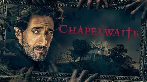 Chapelwaite Serie Stephenking Amazon Primevideo