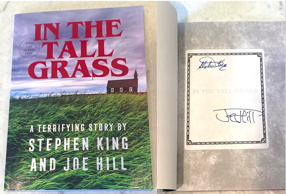 Inthetallgrass Signed Stephenking 01