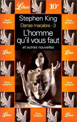 Librio Dansemacabre 3 Stephenking