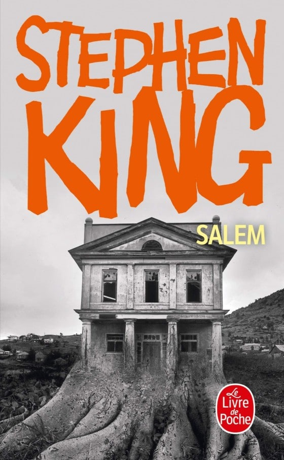 Salem Roman Stephenking