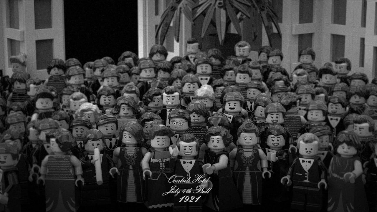 Shining Lego 09