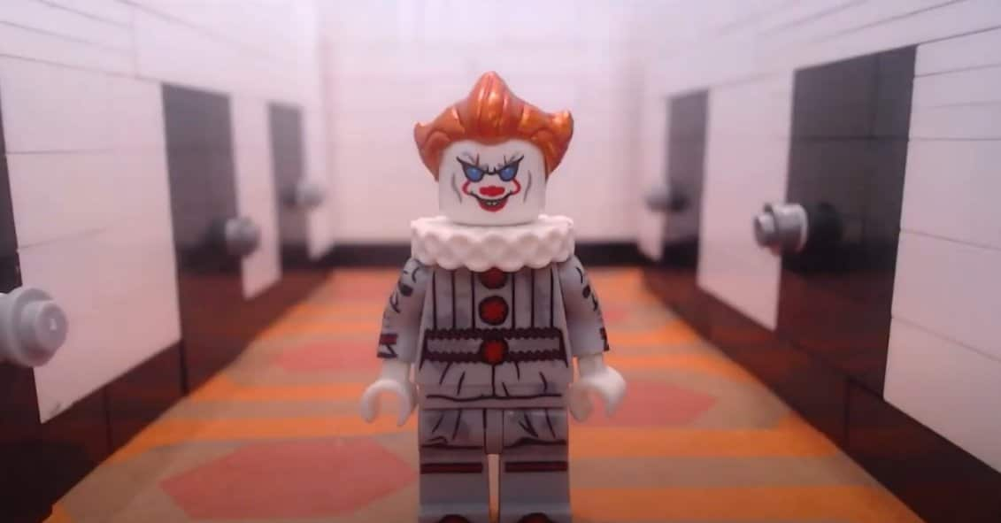 Shining Lego Dannytorrance Video 01
