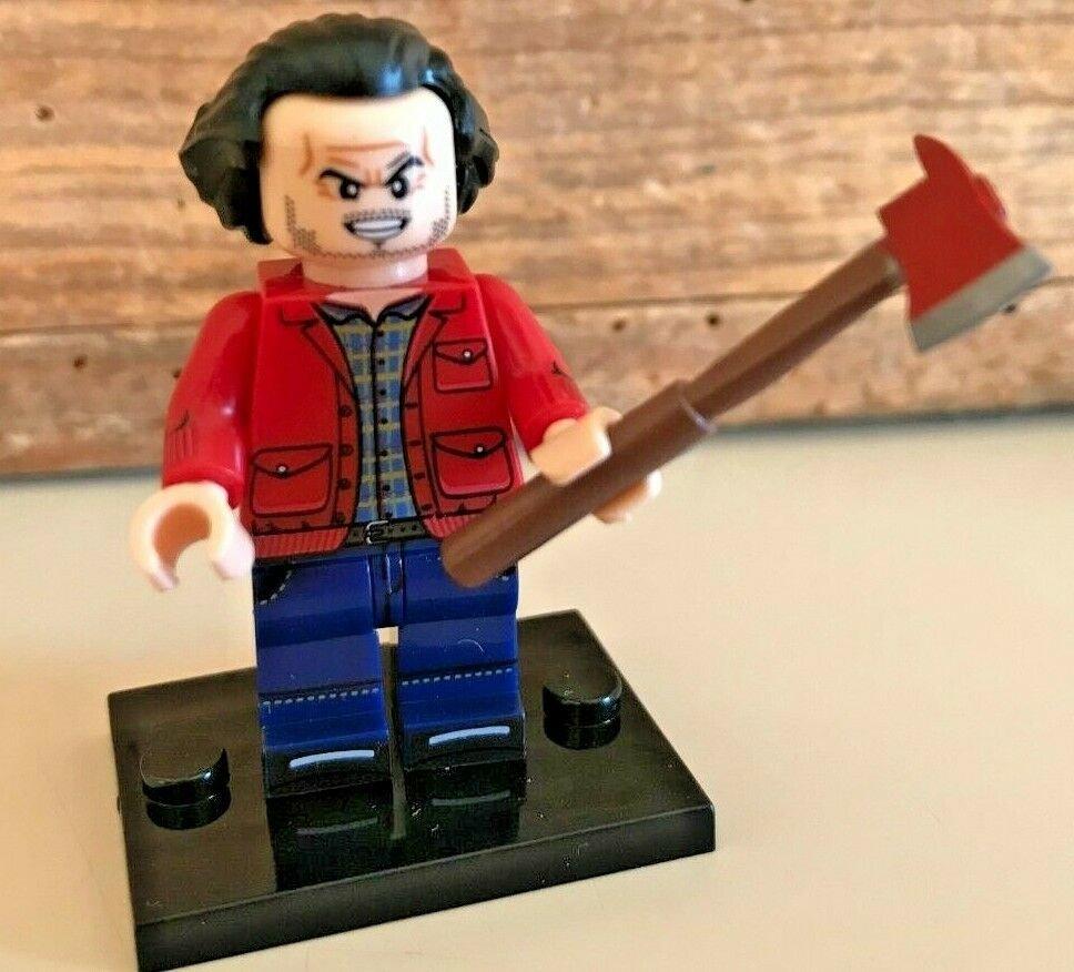 Shining Lego Jacktorrance Non Officiel