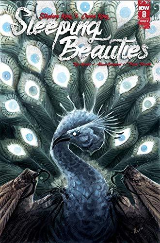 Sleepingbeauties 8 Comicbook Idwpublishing