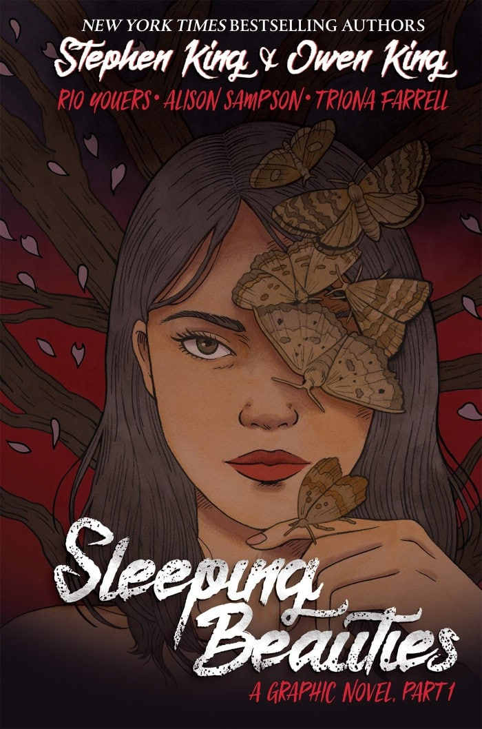 Sleepingbeauties Volume 1 Hardcover Comicbook Idwpublishing