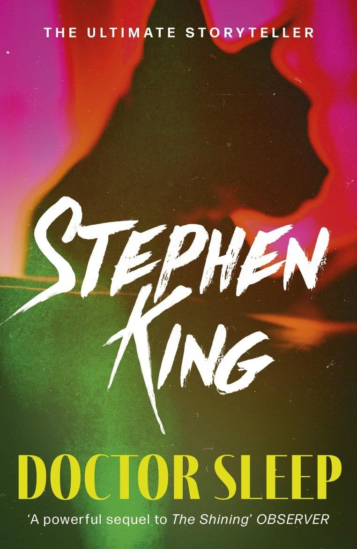Stephenking Hodder 2021 Cover Doctorsleep