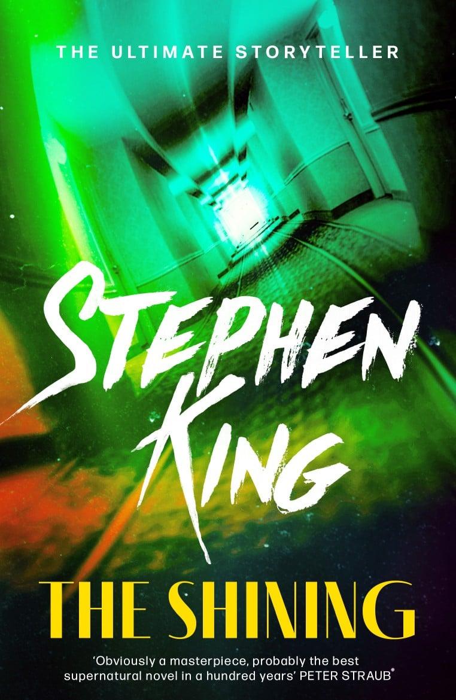 Stephenking Hodder 2021 Cover Theshining