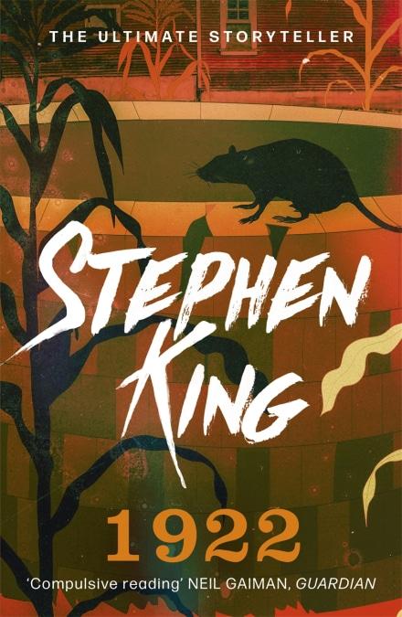 Stephenking Hodder Relooking 2021 1922