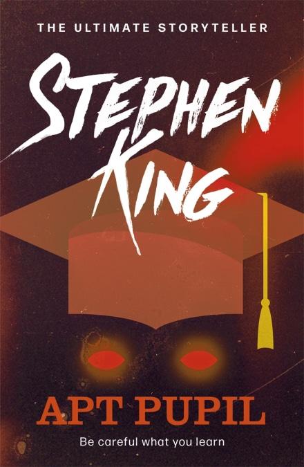 Stephenking Hodder Relooking 2021 Aptpupil