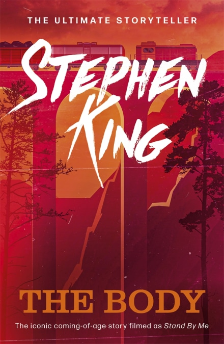 Stephenking Hodder Relooking 2021 Thebody