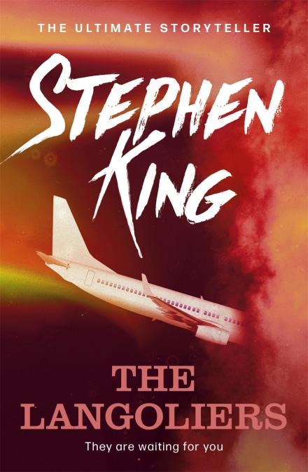 Stephenking Hodder Relooking 2021 Thelangoliers