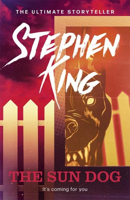 Stephenking Hodder Relooking 2021 Thesundog