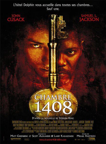 Chambre1408 Film Stephenking